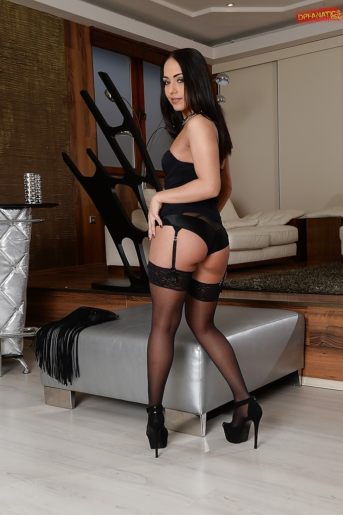Hd Stockings Japanese Solo