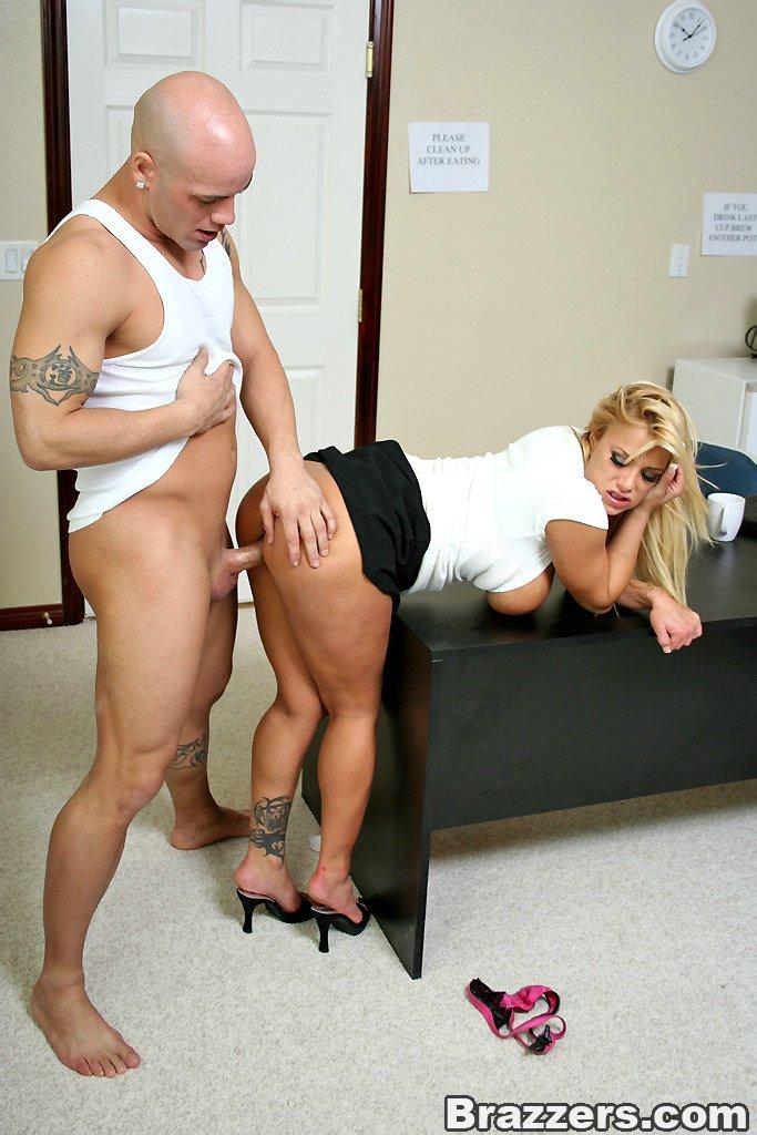 Shyla big tits