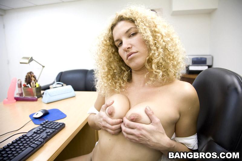 Latina Sucks Small Dick