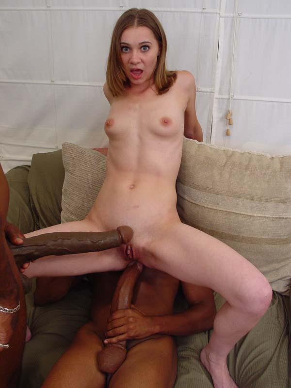 Big tit black porn stars