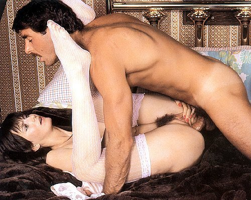 Vintage porn galleries