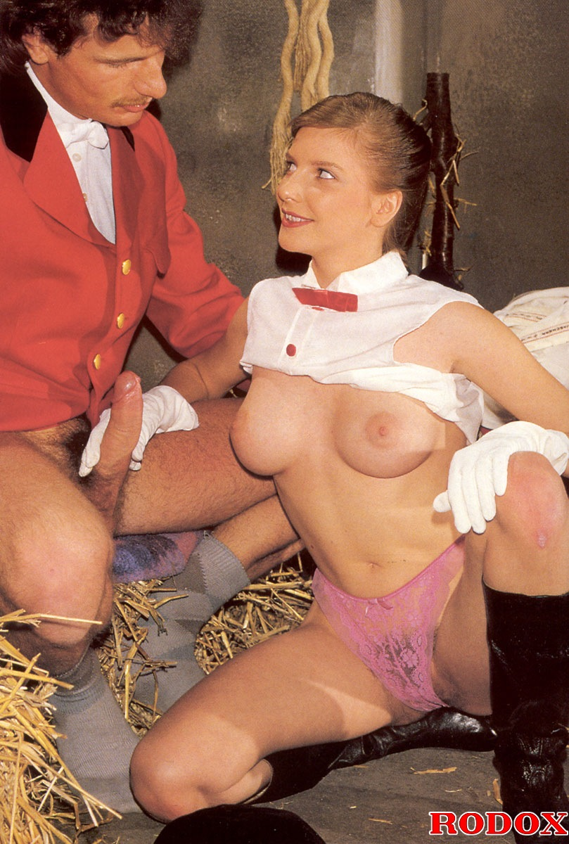 Seka and the cowboy 1970s vintage xxx 3