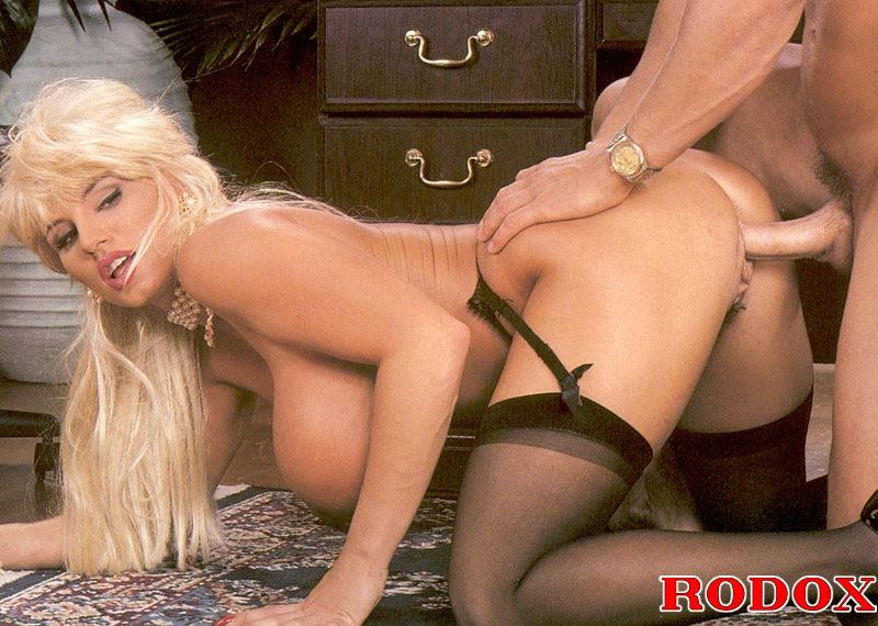 Kenton recommend best of pussy blonde vintage stockings