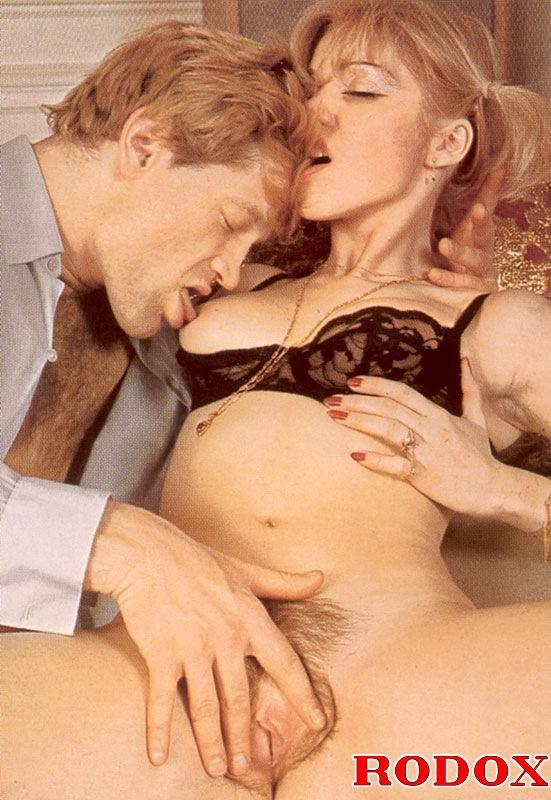 Vintage Porn Classic Blonde Retro Babe Enj Xxx Dessert Picture 8