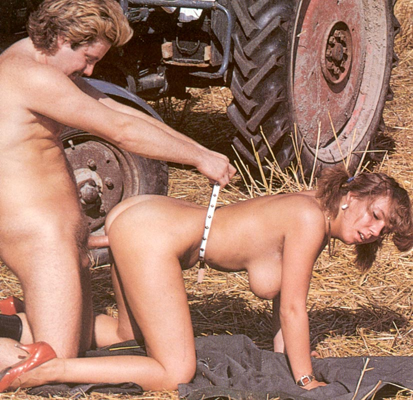 Retro Porn Xxx Seventies Farmer Picks Up A - Xxx Dessert -6455