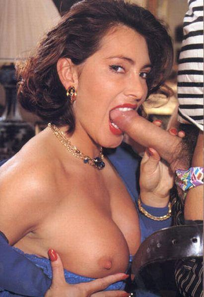 French Retro Porno