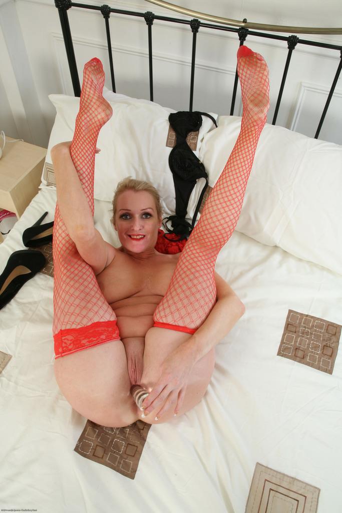 Big Tit Milf Virgin Boy