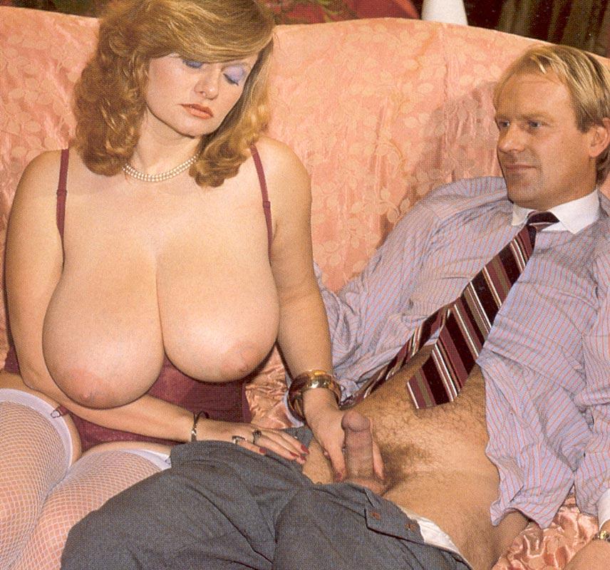 Blonde Big Tits Anal Hd