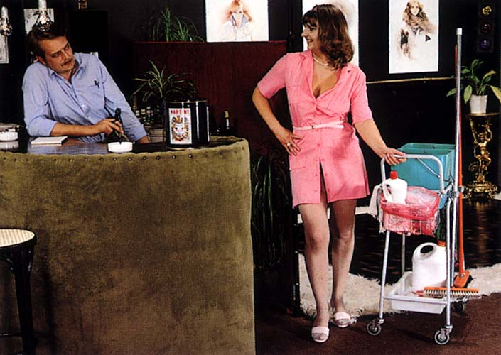 Barbara eden playboy nudes