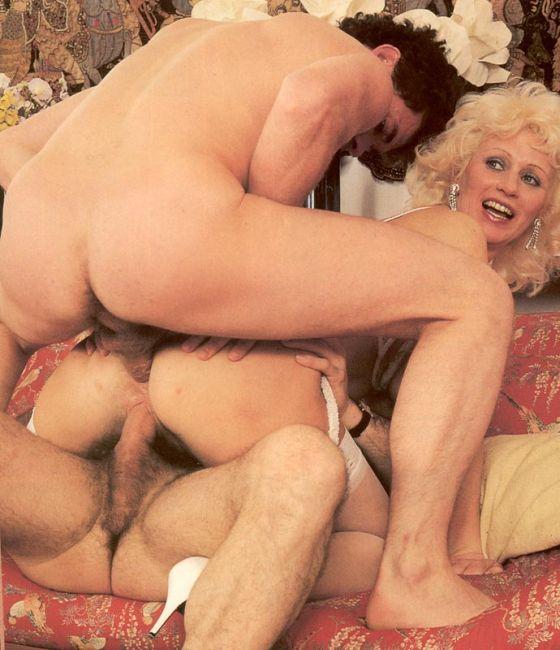 Hairy Gallery Blonde Seventies Lady Loves - Xxx Dessert -9218