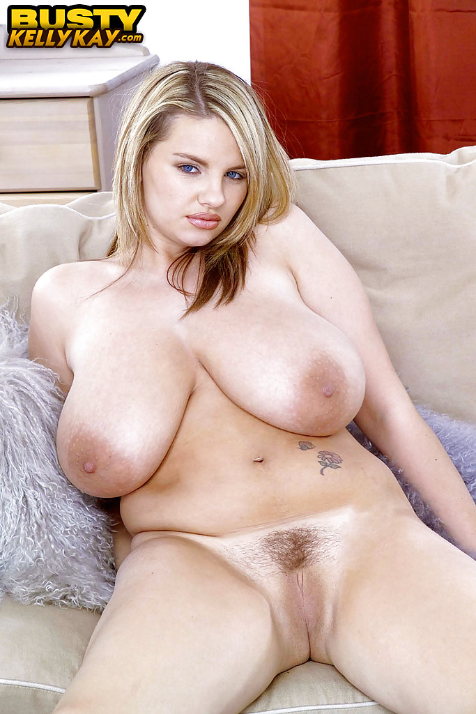 Blonde Big Tits Solo Webcam