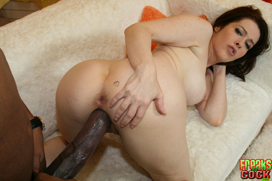 Monster Black Cock Wife