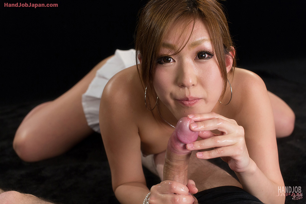 Asian Nuru Massage Cumshot