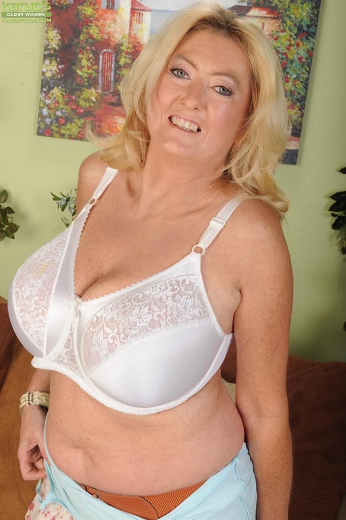 American Blonde Hot Bbw Mom - Pornpictureshqcom-7849
