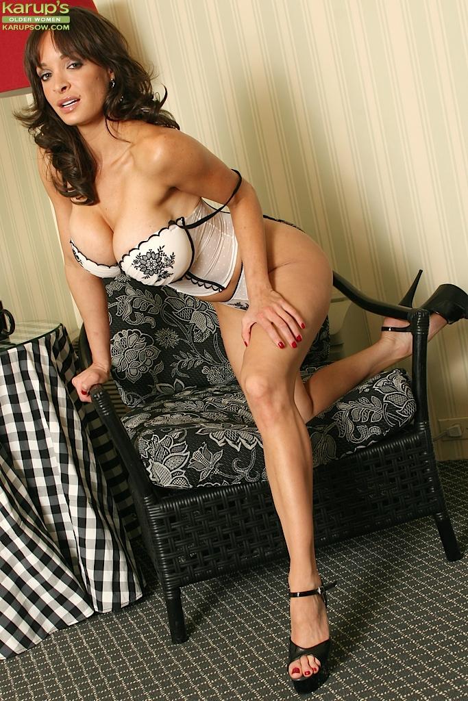 sexy latina máma porno