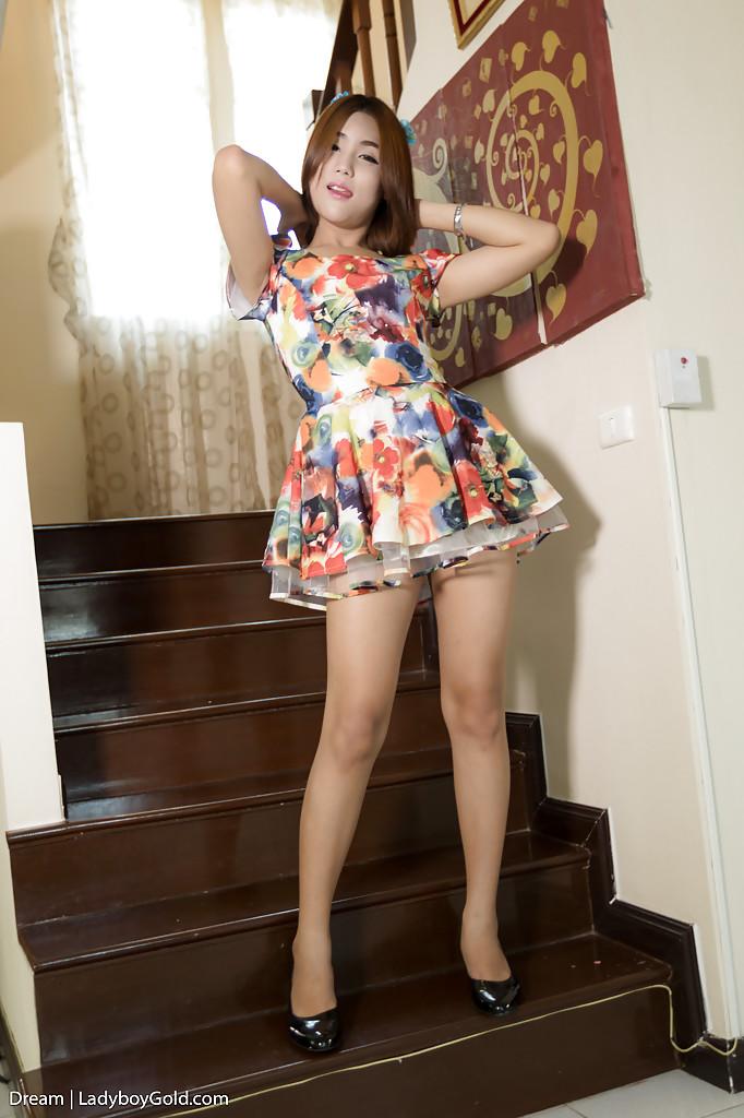 White Guy Asian Girl Creampie