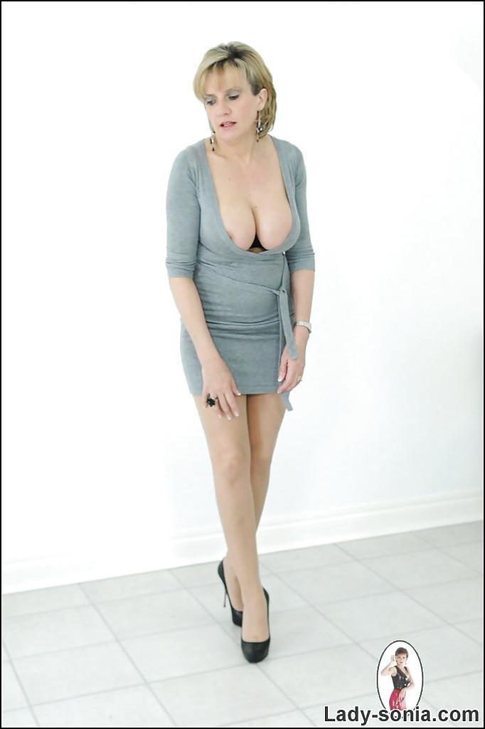 Non nude lady pics