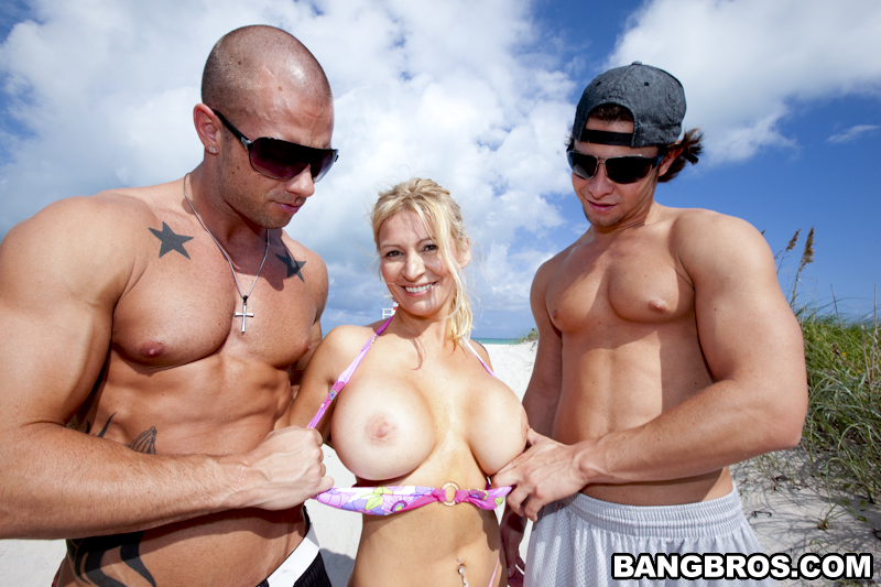 Matures Hanging Big Tits