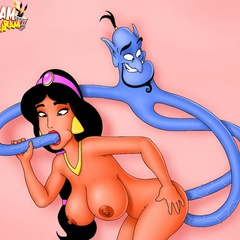 Cartoon sex porn. Banging heroes unleashed. - Picture 2