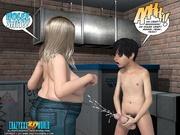 3d porno. Crazy XXX 3D World. - Picture 15