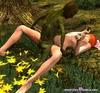 3d toon sex. Crazy XXX 3D World.