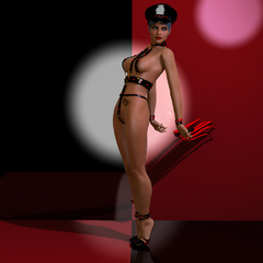 Sex3d. 3D XXX cartoon site filled with hot anime - Picture 3