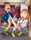 Free toon porn. Bossy futanari slut Lois Griffin from Family Guy.
