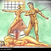 Slave cartoons. Different outstanding artworks od our - Picture 7