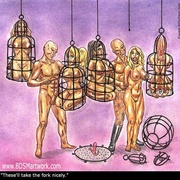 Slave cartoons. Different outstanding artworks od our - Picture 8