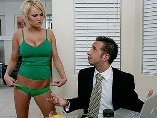 cheating wife hanna hilton