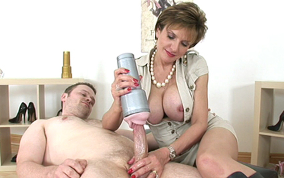 fleshlight handjob - Fleshlight handjob.