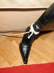 Pantyhose xxx. Sexysettings. - Unique Bondage - Pic 7