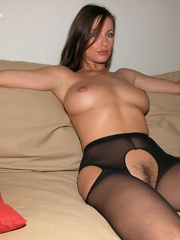 Pantyhose xxx. Sexysettings. - Unique Bondage - Pic 8