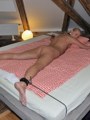 Sexy pantyhose. Sexysettings. - Unique Bondage - Pic 2