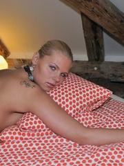 Sexy pantyhose. Sexysettings. - Unique Bondage - Pic 5