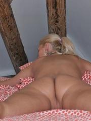 Sexy pantyhose. Sexysettings. - Unique Bondage - Pic 8