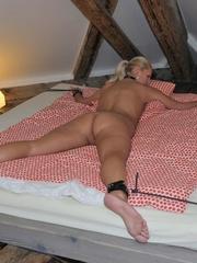 Sexy pantyhose. Sexysettings. - Unique Bondage - Pic 16