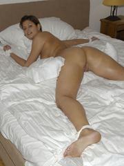 Pantyhose porn. Women tied at home. - Unique Bondage - Pic 14
