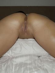 Pantyhose porn. Women tied at home. - Unique Bondage - Pic 18