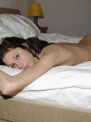 Pantyhose porn. Women tied at home. - Unique Bondage - Pic 20