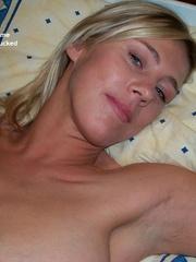 Nylon porno. Linda tied naked fully spread. - Unique Bondage - Pic 5