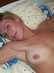 Nylon porno. Linda tied naked fully spread. - Unique Bondage - Pic 8