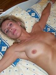 Nylon porno. Linda tied naked fully spread. - Unique Bondage - Pic 15