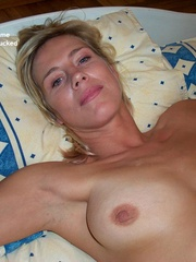 Nylon porno. Linda tied naked fully spread. - Unique Bondage - Pic 21