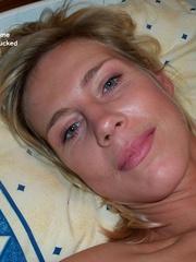 Nylon porno. Linda tied naked fully spread. - Unique Bondage - Pic 22