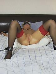 Sexy legs. Sexysettings. - Unique Bondage - Pic 12