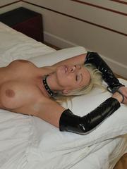 Nylon. Sexysettings. - Unique Bondage - Pic 7