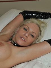Nylon. Sexysettings. - Unique Bondage - Pic 16