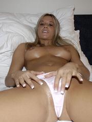 Nylons. Sandra. - Unique Bondage - Pic 5