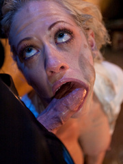 Rough sex porn. Thetrainingofo. - Unique Bondage - Pic 4